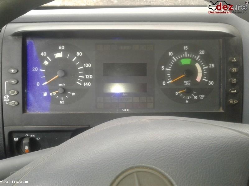 Ceasuri de bord Mercedes Atego, fabricatie 1998-2004
