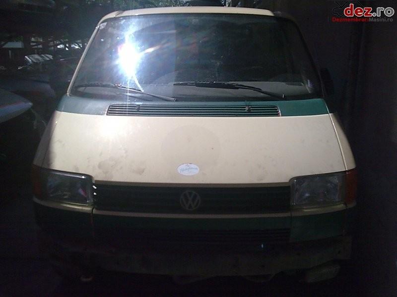 Dezmembrari vw t4 caravelle an 1994 2 4 td 4x4 masina este intreaga masina se Dezmembrări auto în Ramnicu Valcea, Valcea Dezmembrari