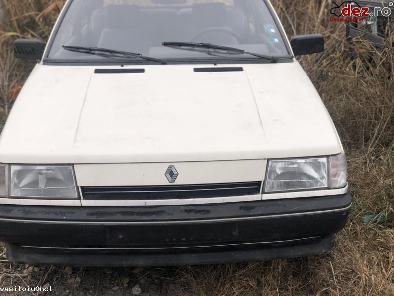 Dezmembrez Renault 11 1 2i 1988 Dezmembrări auto în Ramnicu Valcea, Valcea Dezmembrari