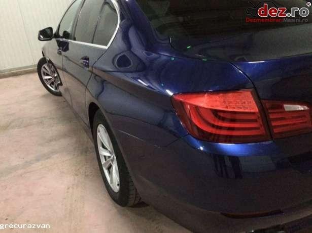 Piese BMW 520 2011 Dezmembrări auto în Simnicu de Sus, Dolj Dezmembrari