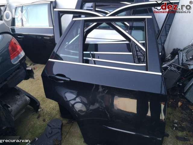 Piese Bmw X5 E70 2008 Dezmembrări auto în Simnicu de Sus, Dolj Dezmembrari