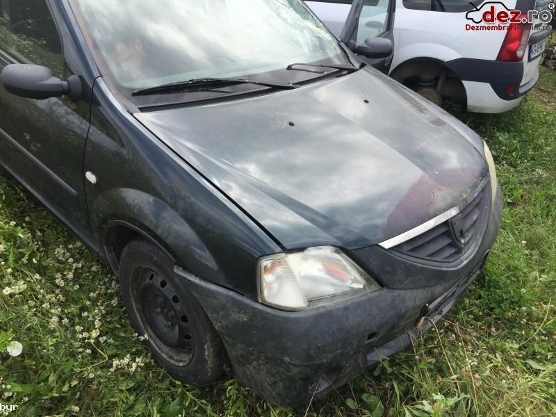 Dezmembrari Dacia Logan Berlina Verde Benzina