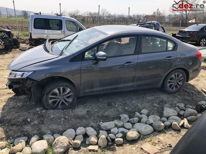 Dezmembrez Honda Civic 2016 1800cmc Benzina  Dezmembrări auto în Curtea de Arges, Arges Dezmembrari