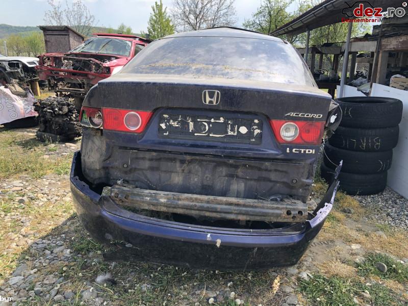 Dezmembrari Dezmembrez Piese Honda Accord 2004 2  2diesel  Dezmembrări auto în Curtea de Arges, Arges Dezmembrari