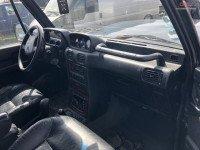 Dezmembrari Dezmenbrari Piese Dez Hyundai Galloper 3000cmc Benzina Aut Dezmembrări auto în Curtea de Arges, Arges Dezmembrari