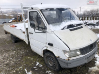 Dezmembrari Piese Dez Mercedes Sprinter 308 D 2 3 Diesel Dezmembrări auto în Curtea de Arges, Arges Dezmembrari