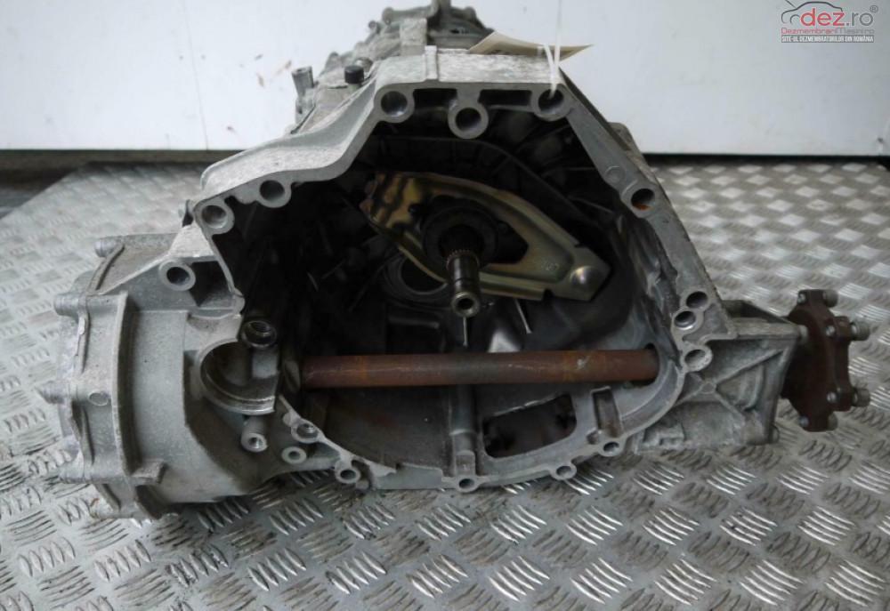 Cutie De Viteze Manuala Audi A5 2012 2 0 Diesel  Piese auto în Cluj-Napoca, Cluj Dezmembrari