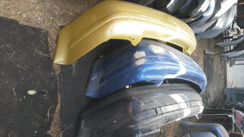 Bara Spate Vw Bora Piese auto în Craiova, Dolj Dezmembrari