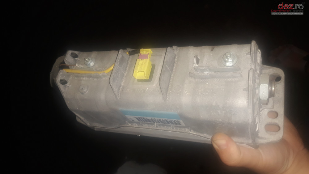 Airbag Pasager Vw Ogolf 5 Piese auto în Craiova, Dolj Dezmembrari