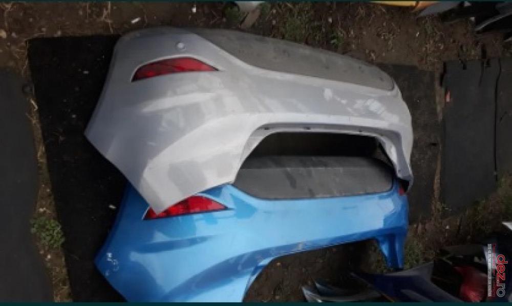 Bara Spate Ford Fiesta 6 Piese auto în Craiova, Dolj Dezmembrari