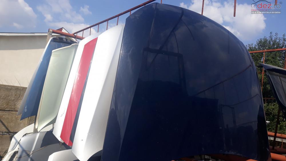 Capota Motor Vw Passat B6 Piese auto în Craiova, Dolj Dezmembrari