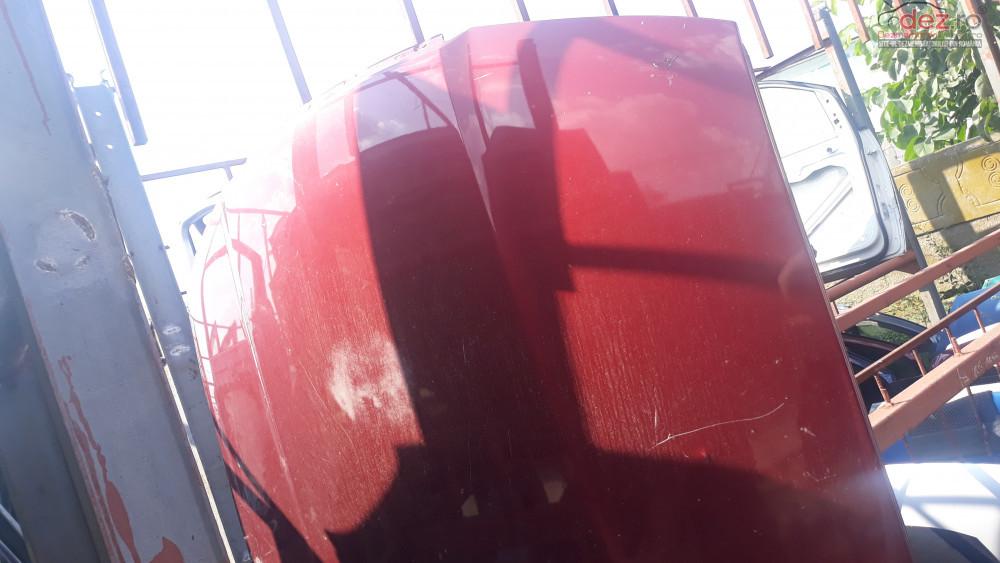 Capota Motor Skoda Fabia 1 Piese auto în Craiova, Dolj Dezmembrari