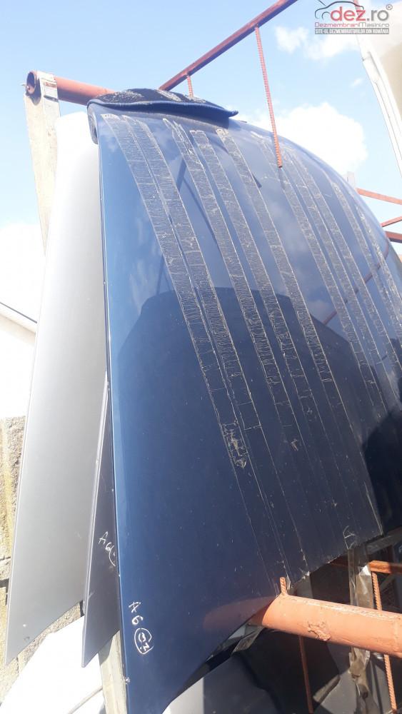 Capota Motor Audi A6 C6 4f Piese auto în Craiova, Dolj Dezmembrari
