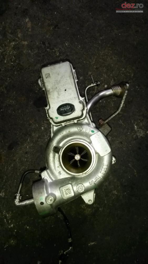 Turbina Mercedes 2 2 Diesel A6510900886 Piese auto în Craiova, Dolj Dezmembrari