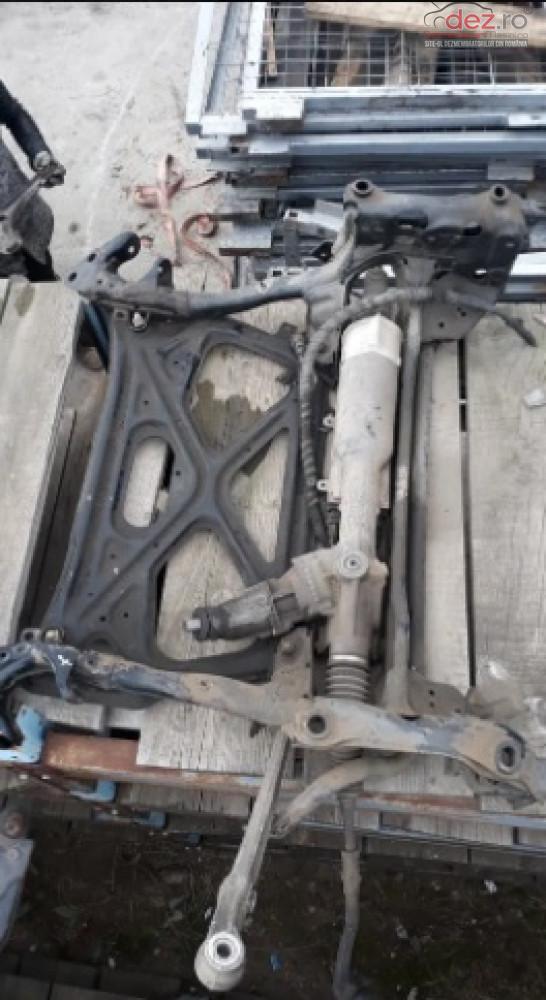 Jug / Cadru Motor Audi A6 4g C7 Piese auto în Craiova, Dolj Dezmembrari