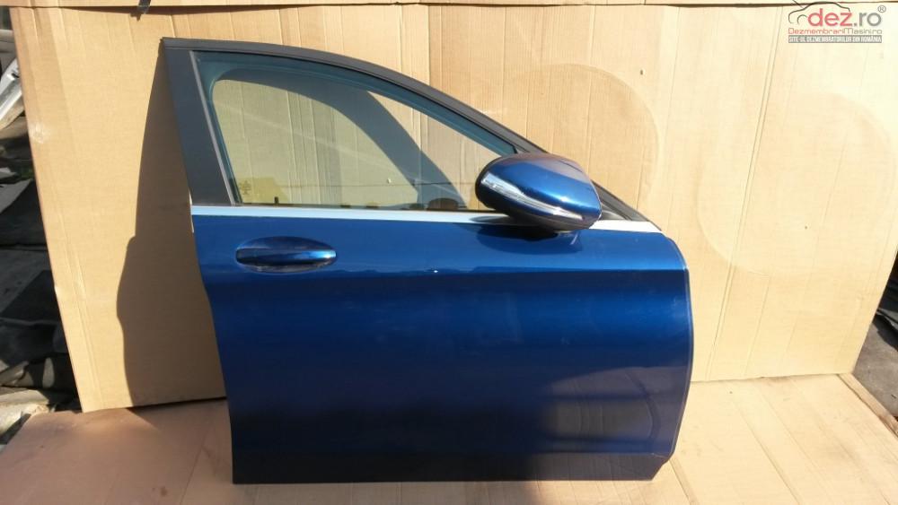 Usa / Usi Stanga Dreapta Fata / Spate Mercedes C W205 / S205 Piese auto în Craiova, Dolj Dezmembrari