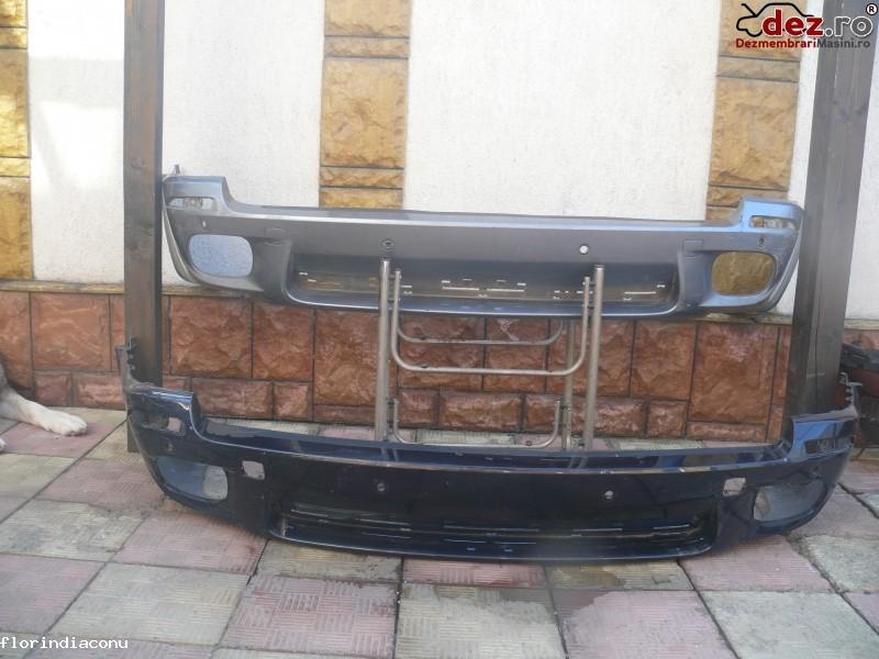 Bara protectie spate BMW X5 2010 Piese auto în Constanta, Constanta Dezmembrari
