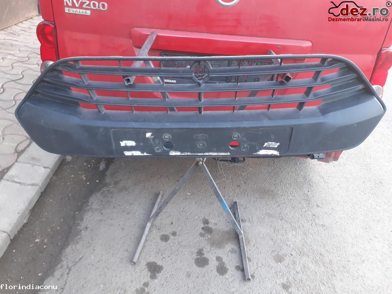 Grila radiator Ford Transit Custom 2014 Piese auto în Constanta, Constanta Dezmembrari