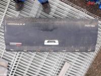 Oblon Isuzu D Max An 2007 Complet Culoare Negru Dezmembrări auto în Timisoara, Timis Dezmembrari