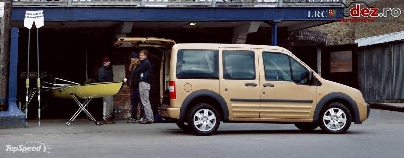 Vand intercooler ford tranzit turneo motor 2 2 tdci an 2008 Dezmembrări auto în Pitesti, Arges Dezmembrari
