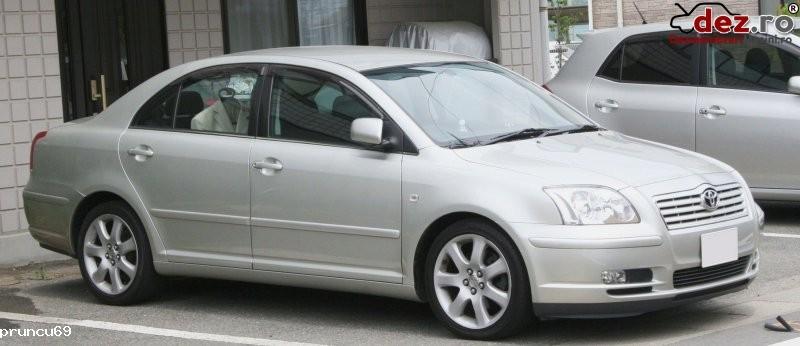 Dezmembrez toyota avensis din anul 2005 motor 2 0 diesel mai multe masini Dezmembrări auto în Agigea, Constanta Dezmembrari
