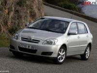 Dezmembrez Toyota Corolla Din Anul 2004 Diesel Dezmembrări auto în Agigea, Constanta Dezmembrari