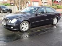 Dezmembrez Mercedes E Clase Din Anul 2004 Dezmembrări auto în Agigea, Constanta Dezmembrari