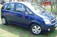 Dezmembrez Opel Meriva 2005 Dezmembrări auto în Agigea, Constanta Dezmembrari