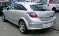 Dezmembrez Opel Astra H 2 Usi Dezmembrări auto în Agigea, Constanta Dezmembrari