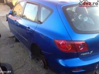 Dezmembrez Mazda 3 Din 2008 Dezmembrări auto în Agigea, Constanta Dezmembrari