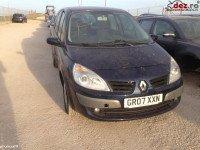 Dezmembrez Renault Scenic 1 6 Benzina Din 2007 Dezmembrări auto în Agigea, Constanta Dezmembrari