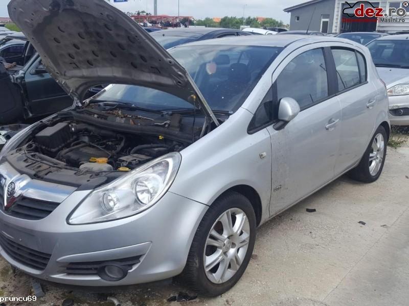 Dezmembrez Opel Corsa D Motor 1 4 B An 2009 Dezmembrări auto în Agigea, Constanta Dezmembrari