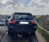 Dezmembrez Mercedes C Class Break Motor 1 6 D An 2015 Dezmembrări auto în Agigea, Constanta Dezmembrari