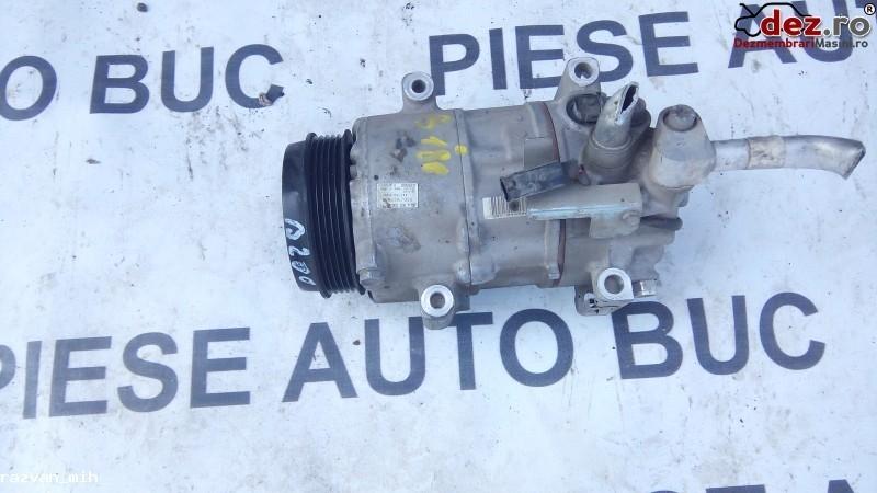 Compresor aer conditionat Mercedes B 180 2008 cod 002 230 48 11 Piese auto în Bucuresti, Bucuresti Dezmembrari