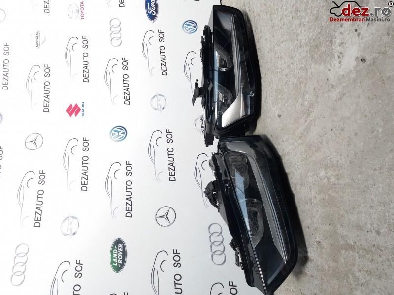 Far Audi A4 2012 în Bucuresti, Bucuresti Dezmembrari