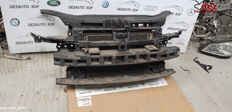 Trager Complet Seat Altea 2010 2  0 Tdi  Kitul Contine  Trager   Armatura   Radiator Dezmembrări auto în Bucuresti, Bucuresti Dezmembrari