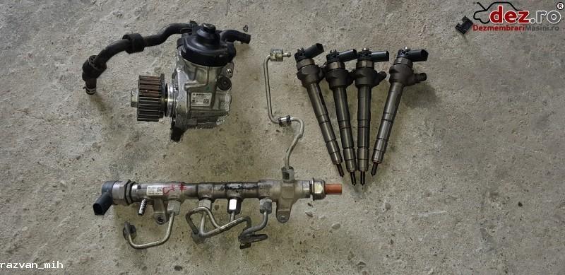 Injector Audi A4 2010