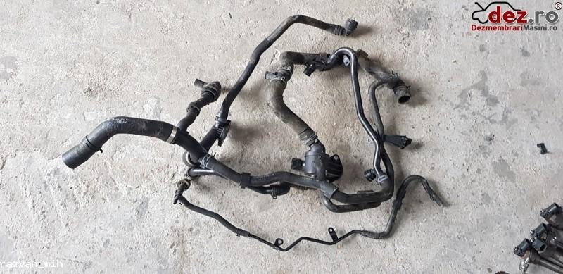 Furtune radiator apa Audi A4 2010 cod 03L121111