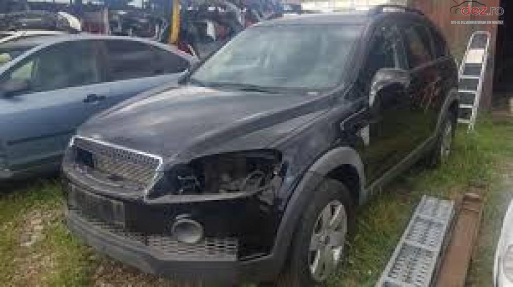Dezmembrez Chevrolet Captiva 2 4 Benzina Dezmembrări auto în Braila, Braila Dezmembrari