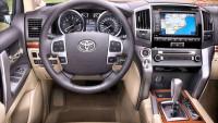 Dezmembrez Toyota Land Cruiser J150 Dezmembrări auto în Braila, Braila Dezmembrari