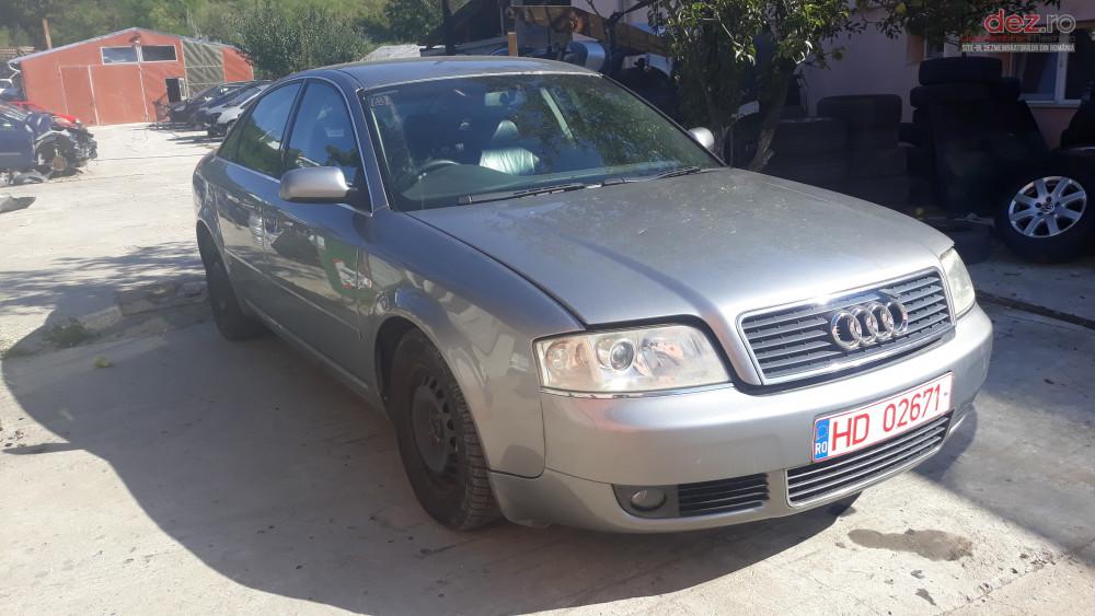 Dezmembrez Audi A6 Dezmembrări auto în Hateg, Hunedoara Dezmembrari