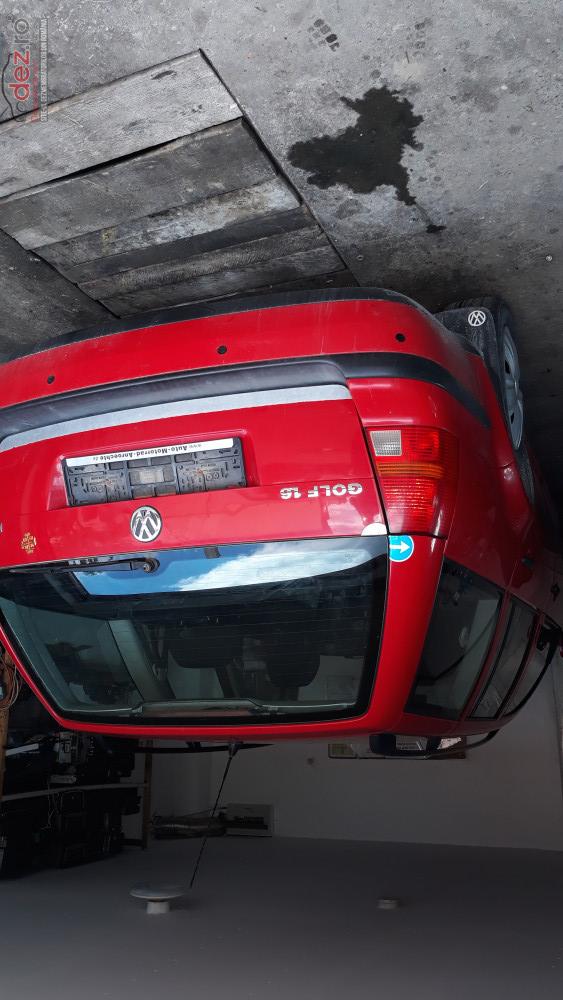 Golf 4 Break Dezmembrări auto în Hateg, Hunedoara Dezmembrari