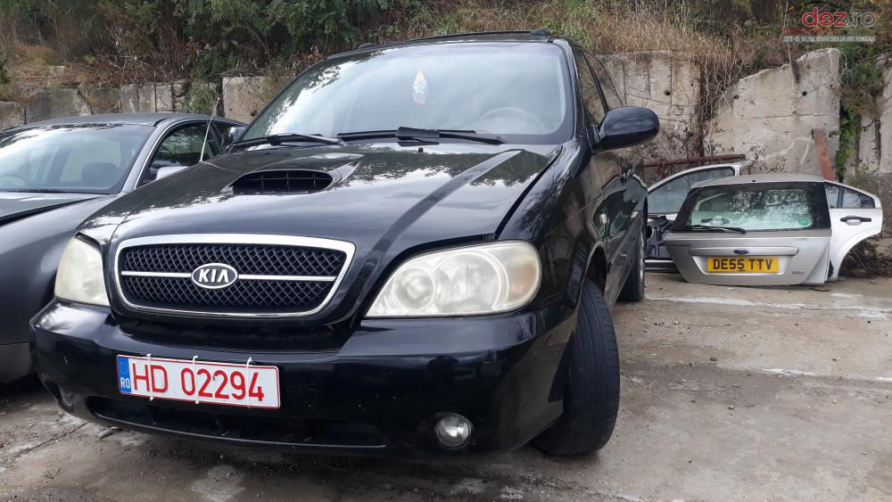 Dezmembrez Hyundai Carnival 29 Crdi Dezmembrări auto în Hateg, Hunedoara Dezmembrari