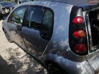 Dezmembrez Smart Forfour 15 Dezmembrări auto în Hateg, Hunedoara Dezmembrari