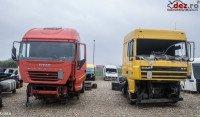 Dezmembrez DAF XF 2006 EURO 3 Dezmembrări camioane în Tecuci, Galati Dezmembrari