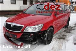 Cumpar Auto Skoda Octavia 2 Avariata An 2012 2015 Mașini avariate în Bucuresti, Bucuresti Dezmembrari