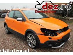 Cumpar Auto Volkswagen Golf 6 Sau 7 Avariat An 2011 2013 Mașini avariate în Bucuresti, Bucuresti Dezmembrari