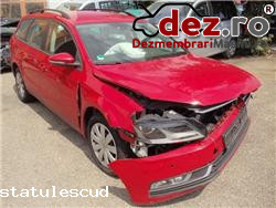 Cumpar Auto Volkswagen Passat B7 Avariat An 2011  2013  Mașini avariate în Bucuresti, Bucuresti Dezmembrari