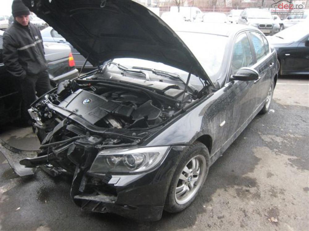 Cumpar BMW X5 din 2018, avariat in fata, spate, lateral(e), totalitate Mașini avariate în Bucuresti, Bucuresti Dezmembrari