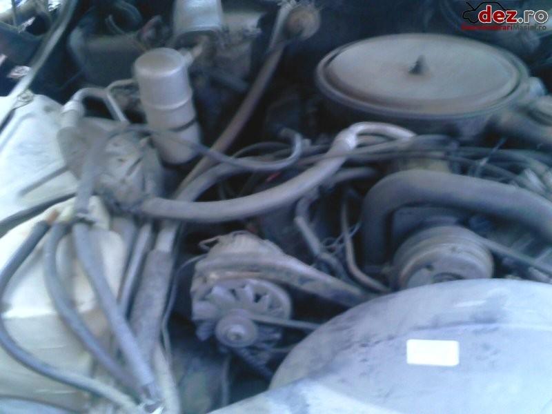 Vand Motor 7 L (7000 Cmc) V8 Gm In Stare Perfecta Cu Proba  Dezmembrări auto în Bucuresti, Bucuresti Dezmembrari